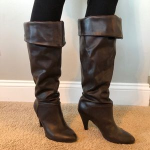 Colin Stuart Boots- Wear 3 Ways See Photos 8 1/2